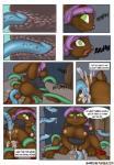 anthro comic cum cum_inside female internal lagomorph mammal mia_(shardshatter) rabbit sex shardshatter tentacles   Rating: Explicit  Score: 10  User: Shardshatter  Date: September 23, 2014