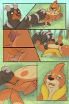ambiguous_gender anus comic cunnilingus female feral floatzel houndoom lesbian licking lying nintendo on_back oral oral_sex pokémon pussy sex smuttymutt tongue vaginal video_games   Rating: Explicit  Score: 7  User: Chikita  Date: June 15, 2013