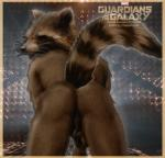 anthro anthrofied balls butt cheesecaked edit guardians_of_the_galaxy male mammal nude penis photo_manipulation photomorph raccoon rocket_raccoon solo  Rating: Explicit Score: 1 User: stalkerd Date: September 08, 2015