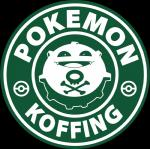 absurd_res alpha_channel digital_media_(artwork) fangs green_and_white hi_res koffing logo monochrome nintendo open_mouth open_smile parody pokémon pokémon_(species) simple_background smile solo starbucks the8bither0 transparent_background video_gamesRating: SafeScore: 4User: BooruHitomiDate: January 10, 2018