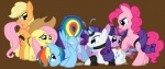 2012 absurd_res anal anal_beads anal_penetration anus applejack_(mlp) ball_gag bdsm blonde_hair blush bound buttplug cowboy_hat cum cutie_mark dildo ear_biting equine female female/female feral fluttershy_(mlp) friendship_is_magic gag group group_sex hair hat hi_res horn hornjob horse kitsuneymg licking magic mammal masturbation my_little_pony orgy pegasus penetration pinkie_pie_(mlp) pony pulling_hair pussy pussy_juice rainbow_dash_(mlp) rarity_(mlp) restrained rope sex sex_toy strapon sucking tongue tongue_out twilight_sparkle_(mlp) unicorn wing_boner wings   Rating: Explicit  Score: 15  User: Latios69  Date: July 26, 2012