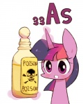 2015 arsenic bottle equine female friendship_is_magic glowing horn joycall3 levitation magic mammal my_little_pony skull solo twilight_sparkle_(mlp) winged_unicorn wings  Rating: Safe Score: 4 User: 2DUK Date: June 10, 2015""