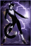 2008 anthro candra cat cats_(musical) feline heterochromia lighting looking_at_viewer magic male mammal mr._mistoffelees pose solo standing  Rating: Safe Score: 1 User: Hellacious Date: October 08, 2010