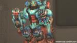 3d_(artwork) animated digital_media_(artwork) female machine male male/female meatroza omnic orisa_(overwatch) overwatch penetration robot sound source_filmmaker video_gamesRating: ExplicitScore: 0User: MeatrozaDate: February 21, 2018