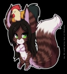 alpha_channel avian bird black_hair breasts brown_fur cat chest_tuft chibi chicken english_text featureless_breasts featureless_crotch feline female full-length_portrait fur green_eyes hair long_hair mammal multicolored_fur nude portrait re-sublimity-kun remmmy simple_background solo_focus standing text transparent_background tuft two_tone_fur white_fur  Rating: Safe Score: 14 User: Tuvalu Date: April 01, 2016