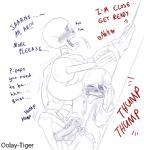 blush bone brothers comic english_text fontcest incest male male/male masturbation monster papyrus_(undertale) penetration penis rubbing sans_(undertale) sex sibling skeleton text underfell undertale unknown_artist video_games  Rating: Explicit Score: 8 User: AnimeXtremex Date: April 25, 2016