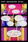 2015 changeling comic dialogue duo english_text equine female feral friendship_is_magic horn male mammal my_little_pony royal_guard_(mlp) text unicorn vavacung  Rating: Safe Score: 5 User: Robinebra Date: August 19, 2015