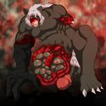 acid amputee blood disembowelment entrails erection gore group humanoid_penis male male_pregnancy monster muscular penis solo_focus unknown_artist worms  Rating: Explicit Score: -5 User: zidanes123 Date: September 09, 2015