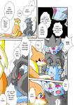 blue_eyes blush comic female floatzel handjob invalid_tag kemono luxray nintendo pokémon translated unknown_artist video_games yellow_eyes   Rating: Explicit  Score: 1  User: KemonoLover96  Date: March 27, 2015