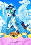 blush cum equine eyewear friendship_is_magic goggles horse iopichio male my_little_pony pegasus penis pie pony soarin_(mlp) uncensored wings wonderbolts_(mlp)   Rating: Explicit  Score: 8  User: Pokelova  Date: May 11, 2012