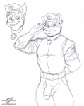 anthro balls canine chase_(paw_patrol) dog german_shepherd male mammal paw_patrol penis solo wolfblade  Rating: Explicit Score: 10 User: Pokelova Date: October 04, 2015