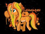 charmander equine f00ster feral fire hi_res horse mammal my_little_pony nintendo pokémon ponification pony rnglish_text smile solo video_games   Rating: Safe  Score: 4  User: Sods  Date: March 02, 2014