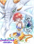 breath_of_fire crying dragon feline gem gondee katt mammal reptile scalie tiger video_games   Rating: Questionable  Score: 2  User: NekoBot  Date: March 07, 2014