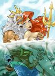 2014 age_difference anthro ariel arthropod biceps butt crab crustacean cum daughter disney erection father female feral from_behind group hair half-closed_eyes hand_on_breast hand_on_chest incest king_triton long_hair looking_back looking_down male male/female manly marine mermaid muscles navel nipples nude open_mouth orgasm outside parent penetration penis pussy r_ex scalie sebastian sex size_difference teeth the_little_mermaid tongue vaginal vaginal_penetration vein veiny_penis water wet   Rating: Explicit  Score: 16  User: WiiFitTrainer  Date: June 14, 2014