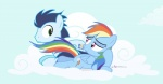2014 dm29 equine eye_contact female feral friendship_is_magic horse male mammal my_little_pony pegasus pony rainbow_dash_(mlp) seductive soarin_(mlp) wings wonderbolts_(mlp)   Rating: Safe  Score: 3  User: Robinebra  Date: July 10, 2014