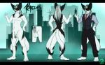 abstract_background anthro backsack balls big_ears black_and_white_fur black_and_white_hair black_fur black_penis canine city close-up clothed clothing erection fennec fox front_view fur green_eyes hair hybrid kaelyn_idow long_hair looking_at_viewer male mammal marble_fox model_sheet multiple_tails necktie nude pants penis plantigrade shirt solo the_evil_within tied_hair vest white_fur zead  Rating: Explicit Score: 0 User: WhiteCoal Date: February 13, 2016