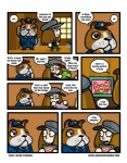 2013 animal_crossing anthro awkwardzombie booker_(animal_crossing) canine cat comic dog feline human kabuki_(animal_crossing) katie_tiedrich male mammal nintendo video_games   Rating: Safe  Score: 26  User: iceenvy  Date: January 13, 2014