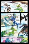 beedrill comic english_text fearow male mammal nidoqueen nintendo pokémon qlock snorlax text victreebel video_games  Rating: Questionable Score: 0 User: silentkiddo Date: February 21, 2015