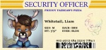 antlers blue_eyes brown_fur brown_hair cervine deer five_nights_at_freddy's five_nights_at_freddy's_3 fur hair horn id_card mammal security_guard solo springtrap sukee tzarious video_games  Rating: Safe Score: 6 User: Tzarious Date: September 29, 2015