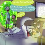 absurd_res bedroom canine cock_vore dickgirl dog gun hi_res human husky intersex male mammal morty_smith penis portal ranged_weapon rick_and_morty rick_sanchez servo117 vore weapon wolfRating: ExplicitScore: 14User: Roman117Date: May 12, 2017