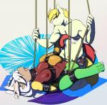 """2015 abstract_background anthro avante92 breasts corset crossgender discord_(mlp) draconequus duo equine eris_(mlp) fan_character female friendship_is_magic hair hair_over_eyes horse invalid_tag male male/female mammal my_little_pony nipples nude opposite_gender penetration penis plain_background pony pussy restrained sex smile spreading suspension tongue tongue_out vaginal white_background wings  Rating: Explicit Score: 5 User: Numeroth Date: July 06, 2015"""""""