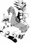 absurd_res anthro feline hi_res kogenta male mammal solo tickling tiger 草飛泥  Rating: Questionable Score: 1 User: israfell Date: February 01, 2016
