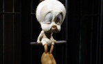 bald cage looney_tunes male nightmare_fuel solo tweety_bird uncanny_valley warner_brothers  Rating: Questionable Score: 3 User: n_n Date: July 05, 2012
