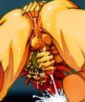 anal anal_fingering anus balls butt capcom colored cum erection feline fingering leo_(red_earth) lion male mammal masturbation muscular nude orgasm penis red_earth source_request unknown_artist video_games  Rating: Explicit Score: 4 User: drafan5 Date: November 28, 2015