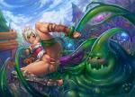 """armor blush breast_grab breasts erection female fingering human league_of_legends male mammal monster penis pussy pussy_juice riven speh spread_legs spread_pussy spreading tentacles video_games zac  Rating: Explicit Score: 23 User: Acolyte Date: March 02, 2015"""""""