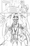 """2015 english_text equine female feral friendship_is_magic horn male mammal my_little_pony princess_luna_(mlp) shining_armor_(mlp) silfoe text unicorn winged_unicorn wings  Rating: Safe Score: 4 User: Robinebra Date: May 30, 2015"""""""