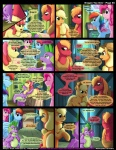 2013 amber_eyes apple_bloom_(mlp) applejack_(mlp) bed big_macintosh_(mlp) blonde_hair blue_fur comic cowboy_hat cub cutie_mark dialogue dragon earth_pony english_text equine female feral freckles friendship_is_magic fur green_eyes group hair hat horse inside kitsune_youkai male mammal multicolored_hair my_little_pony pegasus pinkie_pie_(mlp) pony purple_eyes rainbow_dash_(mlp) rainbow_hair red_hair scalie spike_(mlp) text wings young  Rating: Safe Score: 20 User: masterwave Date: March 19, 2013