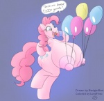 2015 anthro areola badgerben balloon big_breasts breasts cupcake earth_pony english_text equine erect_nipples female food friendship_is_magic horse huge_breasts lordfriez mammal my_little_pony nipples nude pinkie_pie_(mlp) pony solo text  Rating: Questionable Score: 5 User: Robinebra Date: March 26, 2015