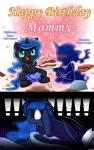 2015 cake cute digital_media_(artwork) dream english_text equine female feral food friendship_is_magic group horn mammal my_little_pony nightmare_moon_(mlp) princess_luna_(mlp) tantabus tantabus_(mlp) text vavacung winged_unicorn wings young  Rating: Safe Score: 29 User: Robinebra Date: July 24, 2015