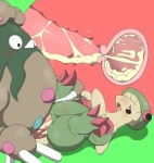 breloom cum cum_in_pussy cum_inside duo female garbodor internal lying male male/female nintendo on_back open_mouth penetration penis pokémon pussy sex sweat tears type vaginal vaginal_penetration video_games  Rating: Explicit Score: 2 User: Mienshao Date: August 12, 2014""