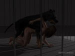 2008 3d bestiality canine cgi dog female feral human interspecies male rawdarkness sex straight   Rating: Explicit  Score: 6  User: furmann  Date: August 21, 2013