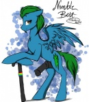 2014 cutie_mark daxhie equine fan_character feral hair male mammal my_little_pony nimble_bolt_(character) pegasus penis solo tumblr wings   Rating: Explicit  Score: 5  User: Kalokliw  Date: February 23, 2014