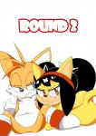 black_hair blue_eyes brown_eyes canine cat cloudz duo feline fox fur hair honey_the_cat looking_at_viewer lying mammal miles_prower nude plain_background sega shoes sonic_(series) white_background yellow_fur   Rating: Questionable  Score: 1  User: Rad_Dudesman  Date: March 14, 2015