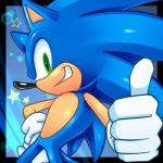 abstract_background anthro beige_body blue_body cristianharold0000 green_eyes hedgehog looking_at_viewer male mammal reaction_image smile solo sonic_(series) sonic_the_hedgehogRating: SafeScore: 1User: LinosDate: April 28, 2017