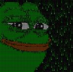 amphibian animated frog lips looking_at_viewer loop male meme nodding pepe_the_frog rare smile unknown_artist   Rating: Safe  Score: 14  User: Juni221  Date: May 26, 2015
