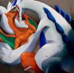 avian charizard dragon imminent_vore legendary_pokémon lugia nintendo oral_vore plus-alpha pokémon saliva scalie video_games vore  Rating: Questionable Score: 8 User: Emblem Date: August 23, 2015