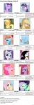 applejack_(mlp) blue_fur chart comparison cutie_mark earth_pony equine female feral fluttershy_(mlp) friendship_is_magic fur group horn horse mammal my_little_pony pegasus pink_fur pinkamena_(mlp) pinkie_pie_(mlp) pony rainbow_dash_(mlp) rarity_(mlp) sanity_slippage twilight_sparkle_(mlp) unicorn unknown_artist wings  Rating: Safe Score: 10 User: IHateRule34 Date: July 18, 2011