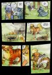 comic female grass growlithe male nidorina nintendo pokémon qlock sandshrew text underground video_games wartortle webcomic   Rating: Safe  Score: 4  User: UNBERIEVABRE!  Date: January 22, 2014