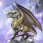 ambiguous_gender castle cloud digitigrade dragon feral horn muscles nude outside pacelic reptile scalie solo wings yellow_scales yellow_skin   Rating: Safe  Score: 10  User: slyroon  Date: September 21, 2014