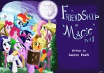2012 absurd_res apple applejack_(mlp) blonde_hair blue_eyes blue_feathers blue_fur book cloud cutie_mark dragon earth_pony english_text equine feathers female feral fluttershy_(mlp) flying freckles friendship_is_magic fruit full_moon fur glowing green_eyes group hair hi_res horn horse house jowybean levitation magic mammal moon multicolored_hair my_little_pony pegasus pink_hair pinkie_pie_(mlp) pony purple_eyes purple_fur purple_hair rainbow_dash_(mlp) rainbow_fur rainbow_hair rarity_(mlp) scalie sparkles text title_card twilight_sparkle_(mlp) two_tone_hair unicorn wings  Rating: Safe Score: 4 User: slyroon Date: May 24, 2013