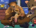 age_difference baby babysitter bear canine clothing cub dave dildo emery forced infantilism lube male male/male mammal marten marty marty_the_marten mustelid neos8 plushie rape sex_toy size_difference underwear wolf youngRating: ExplicitScore: 4User: grabthatmartenDate: May 22, 2018