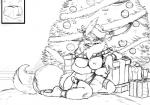 2015 anthro areola big_breasts breasts christmas digimon erect_nipples female holidays nipples renamon solo yawg  Rating: Questionable Score: 9 User: Robinebra Date: December 10, 2015