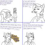 anthro anthrofied clothing comic dress equine fan_character female flashback friendship_is_magic hi_res hoity_toity_(mlp) horn lovingwolf male mammal my_little_pony nigel_(10_souls) rarity_(mlp) steampunk tag tong unicorn  Rating: Safe Score: 0 User: lovingwolf27 Date: November 20, 2014