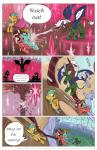 comic dialogue digital_media_(artwork) donkey english_text equine fan_character female feral food friendship_is_magic fruit group heads_and_tails horn horse male mammal my_little_pony patreon pony sitting smudge_proof snails_(mlp) snips_(mlp) snow text toony unicorn wings   Rating: Safe  Score: 3  User: Smudge_Proof  Date: November 16, 2014