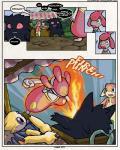 audino comic female galvantula gengar jen_(vf) kecleon male medicham ms_paint nintendo pokémon pokémon_(species) pokémon_mystery_dungeon sulfurbunny_(artist) video_gamesRating: SafeScore: 3User: zidanes123Date: October 01, 2017