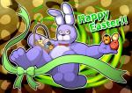 animatronic anthro bonnie_(fnaf) bow_tie easter five_nights_at_freddy's hi_res holidays lagomorph machine mammal prototype_no._6 rabbit robot video_games  Rating: Safe Score: 1 User: Vallizo Date: February 21, 2016